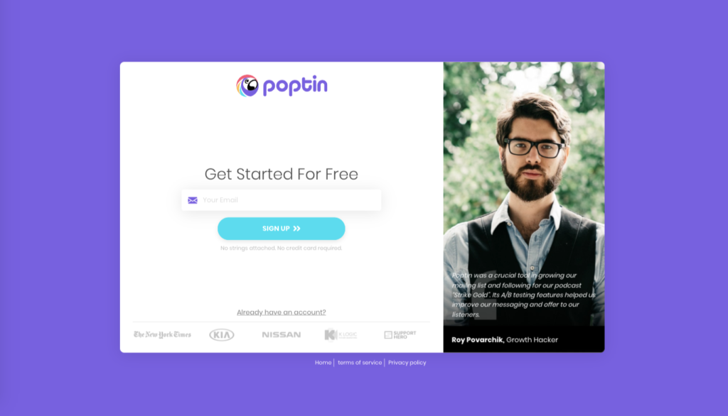 poptin-growth-hack