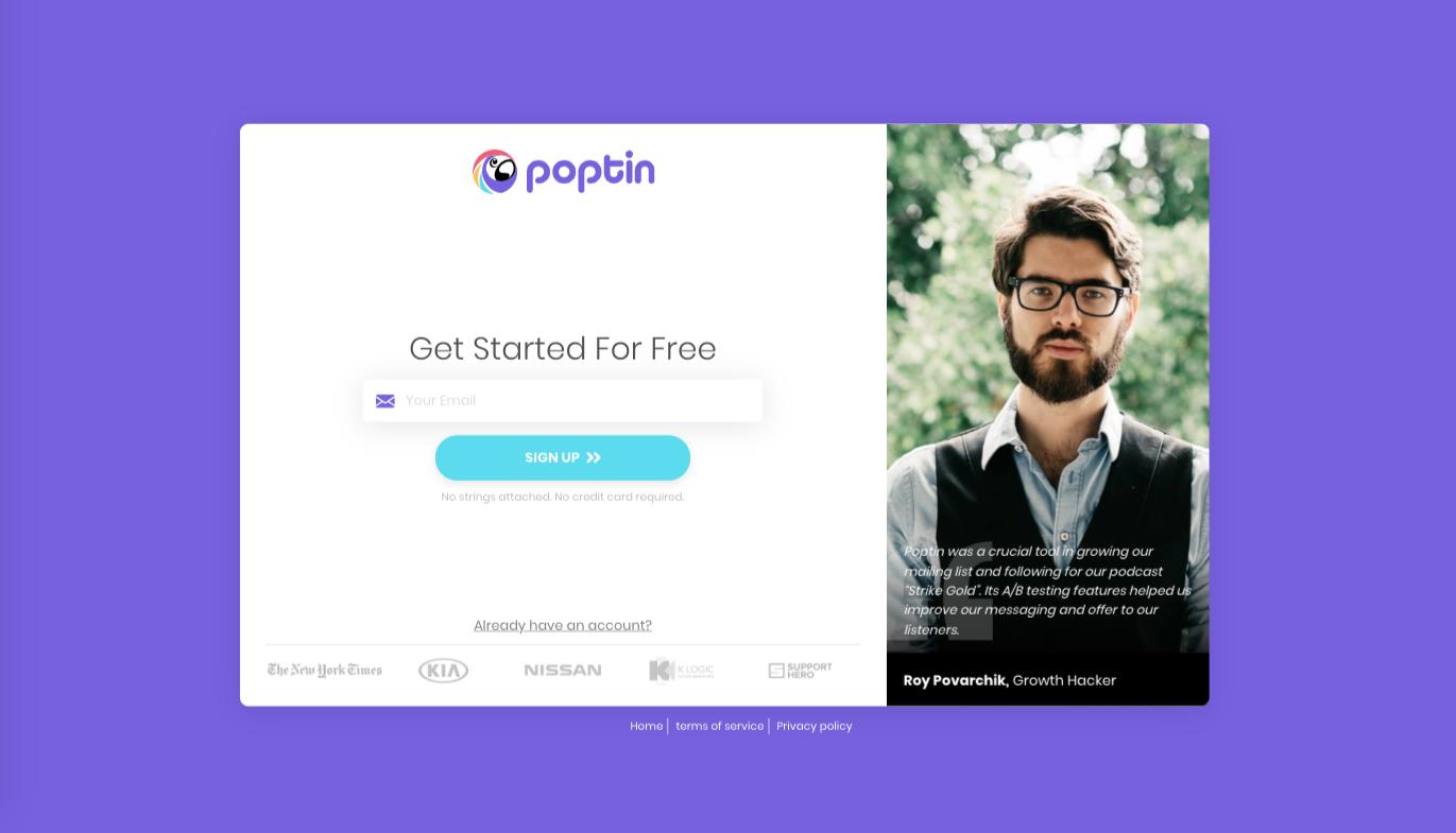 poptin-growth-hack