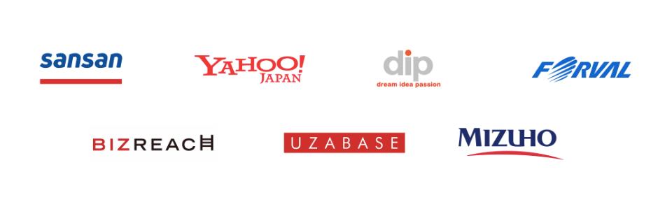 Musubu導入企業